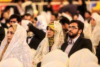 ازدواج دانشجویی حلّال مشکلات جوانان
